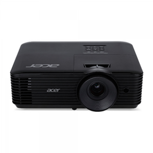 Acer X118H Essential 3600-Lumen SVGA DLP Projector