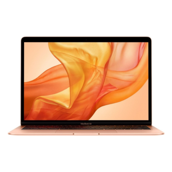 Apple MacBook Air 13.3-Inch with Retina Display Laptop Intel Core i5 8GB RAM 512GB SSD Gold 2020 MVH52