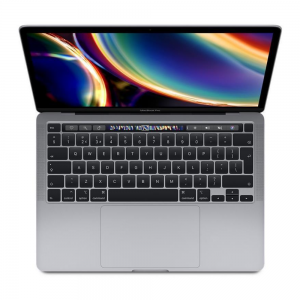 Apple MacBook Pro 13.3-Inch TouchBar Laptop Intel Core i5 16GB RAM 1TB SSD Space-Grey MWP52B/A