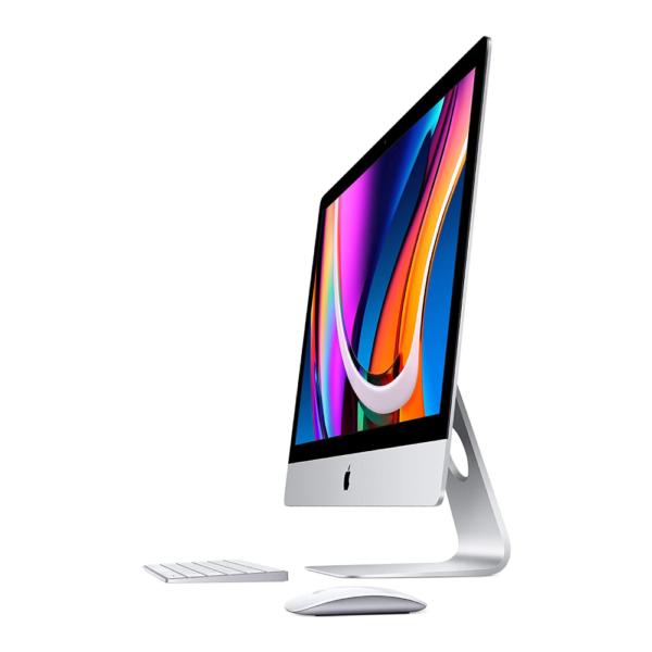 Apple iMac 27-Inch Retina 5K Display (Mid 2020) MXWV2B-A