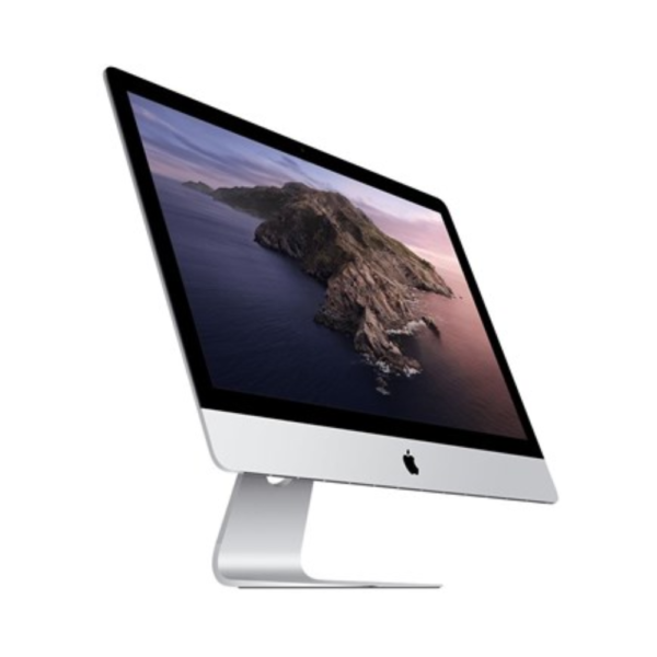 Apple iMac 27-Inch with Retina 5K Display (Mid 2020) MXWT2B/A