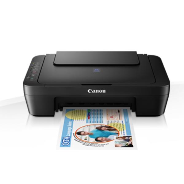 Canon PIXMA E474 Printer