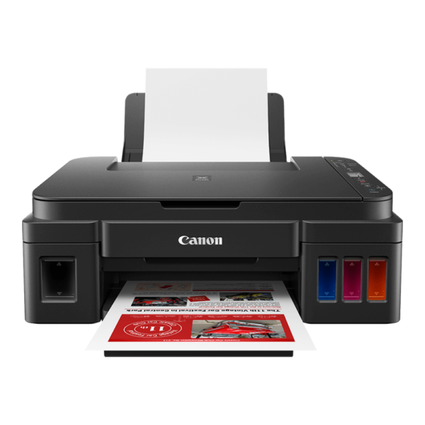 Canon PIXMA G3410 Printer