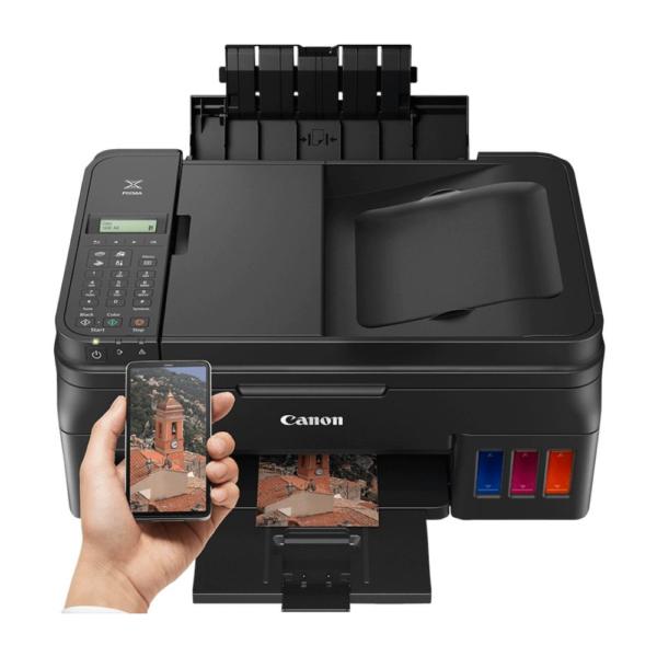 Canon PIXMA G4400 Printer