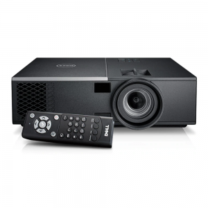 Dell 4350 Conference Room Network Projector