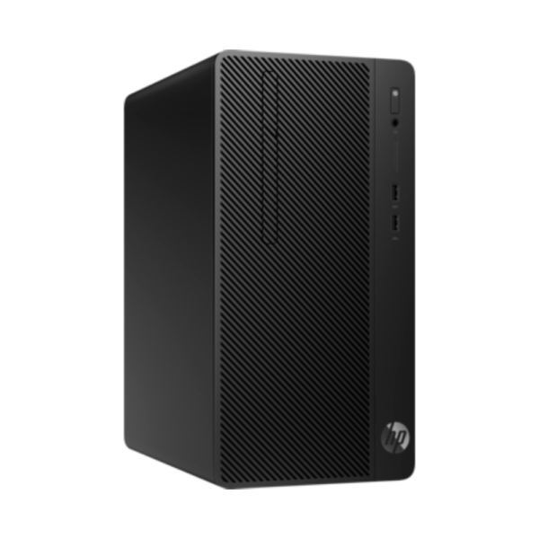 HP 290 G3 Microtower Desktop Computer 8VR63EA