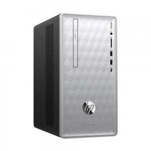 HP Pavilion 590-p0086 Mini Tower Desktop Computer 3LB17AA