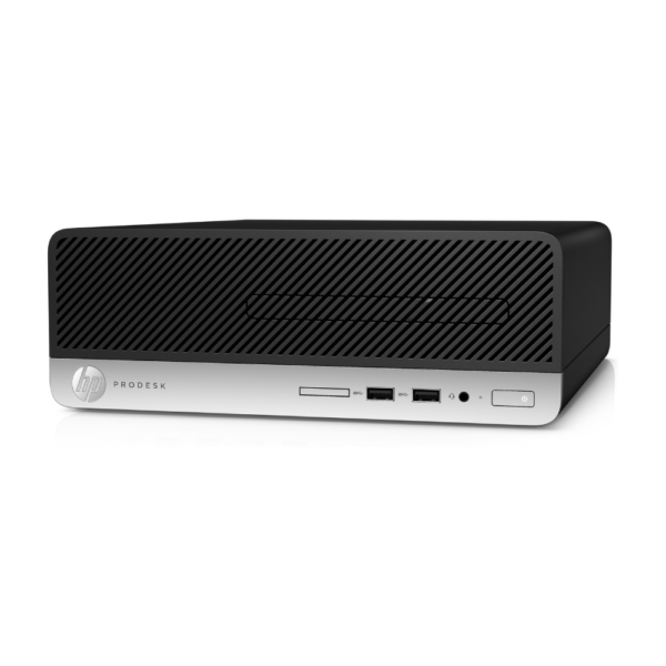 HP ProDesk 400 G6 Small Form Factor PC 7PG55EA