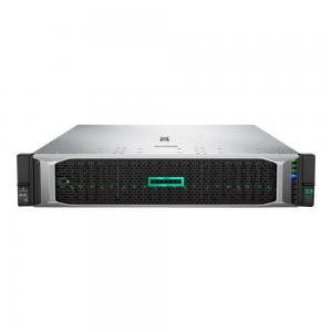 HPE ProLiant DL380 Gen10 Intel Xeon 4210 1P 32GB RAM 8SFF 500W PS Server P20174-B21