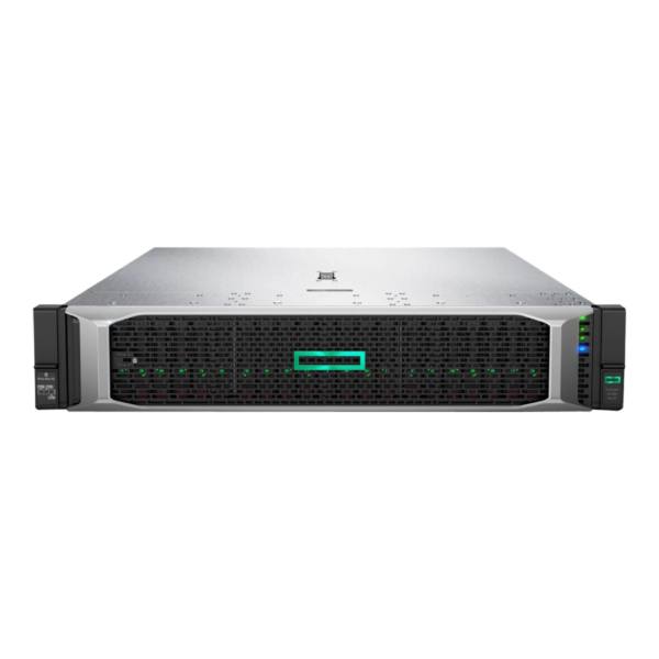 HPE ProLiant DL380 Gen10 Intel Xeon 4210 1P 32GB RAM 8SFF 500W PS Server P20174-B21