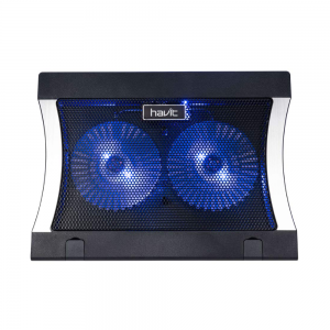 Havit F2051 Laptop Cooler Pad and Fan
