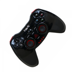 Havit HV-G103 Vibration OTG Mini USB Gamepad