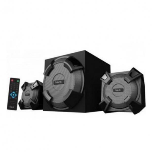 Havit HV-SF5635BT Bluetooth Multimedia Woofer Speaker