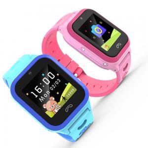 Havit KW02 GPS Children's Smartwatch