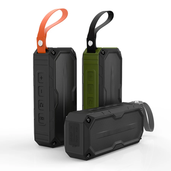 Havit M60 Bluetooth Wireless Speaker With Power Bank Function