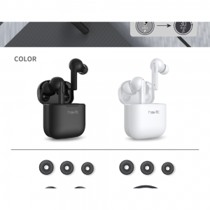 Havit TW918 ANC True Wireless Stereo Earbuds