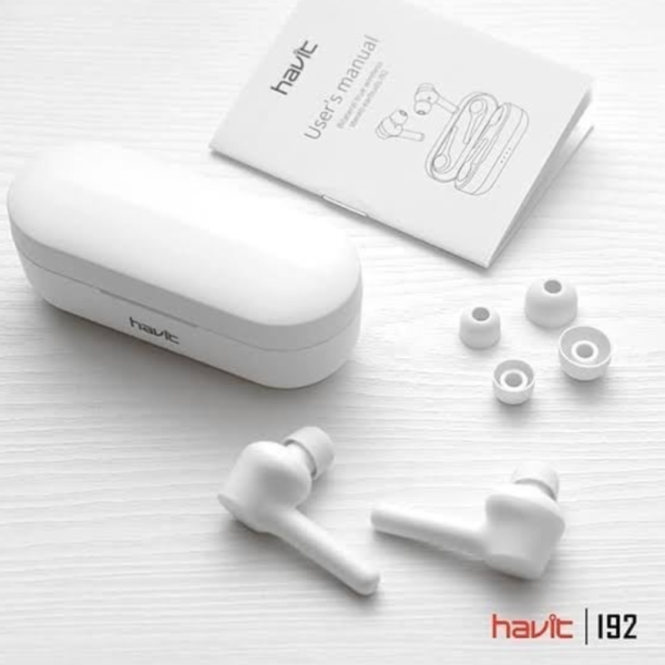 Havit i92 TWS Wireless Bluetooth Earphone