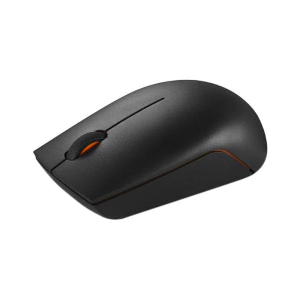 Lenovo 300 Wireless Compact Mouse