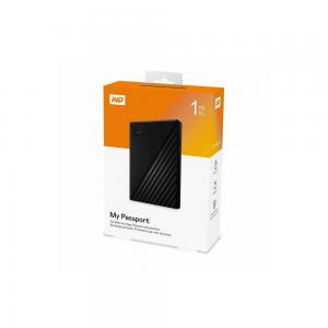Western Digital 1TB External Hard Drive