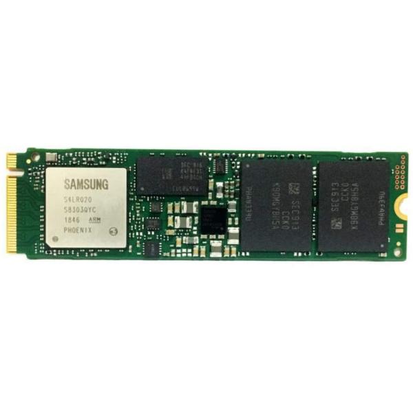 256GB M.2 SSD