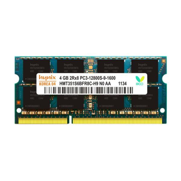 4GB DDR3 LAPTOP RAM