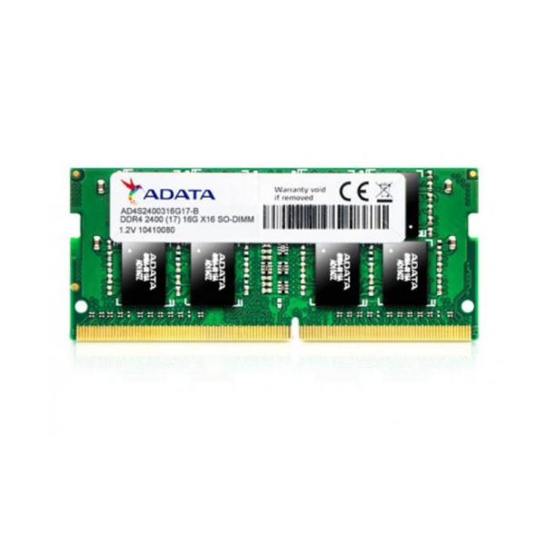 4GB DDR4 LAPTOP RAM