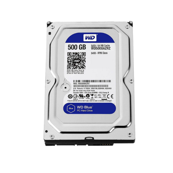 500GB HDD DESKTOP
