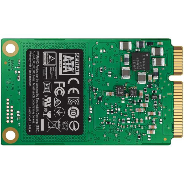 500GB M Sata SSD