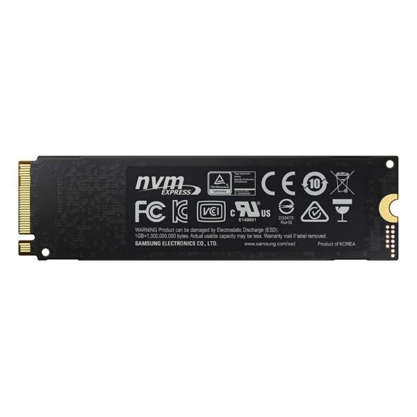 512GB M.2 SSD