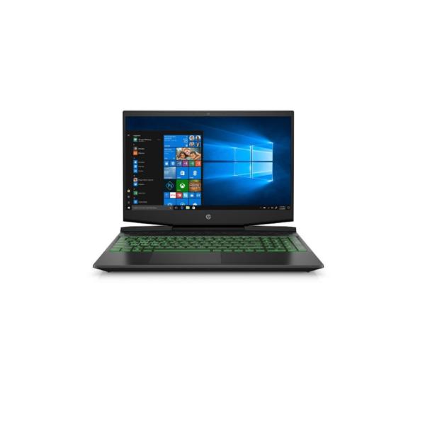 HP PAVILION GAMING 15-DK0386NIA LAPTOP PC 3GB NVIDIA 1TB HDD; 8GB RAM