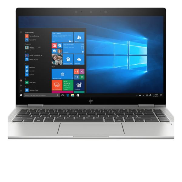 HP ELITEBOOK X360 1040 G6 NOTEBOOK PC INTEL CORE I5—8TH GEN 256GB SSD, 8GB RAM 14