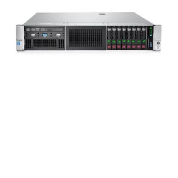 HP DL 380P GEN 9 E5-2620V4 INTEL XEON 8 CORE 2.1GHz 16GB/DVDRW