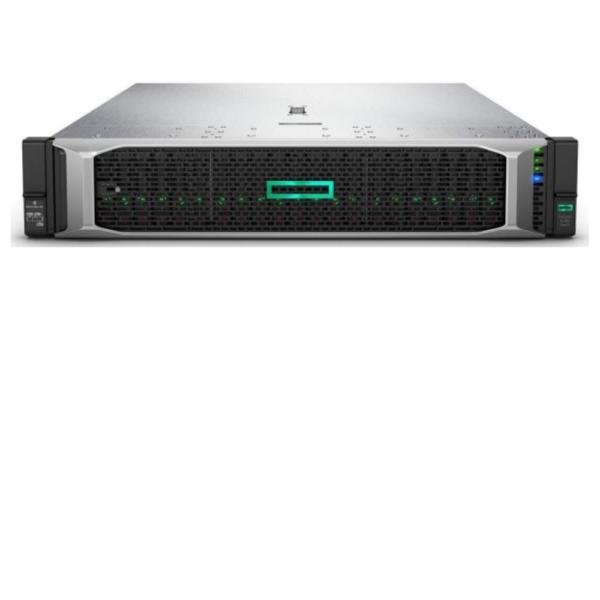 HP DL 380 GEN 10 4110 8CORE 2.1GHz 16GB, NO DVD,500 WATT PSU