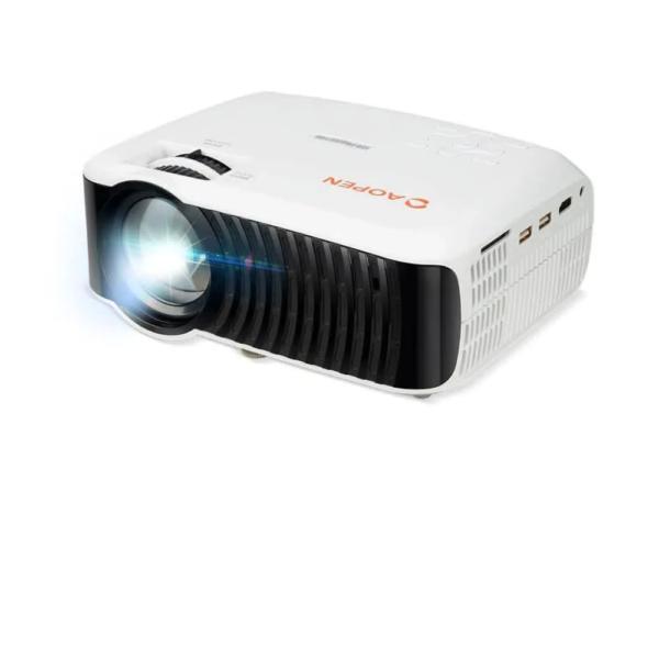 AOPEN QH10 HD 200 Lumens WiFi Portable Projector