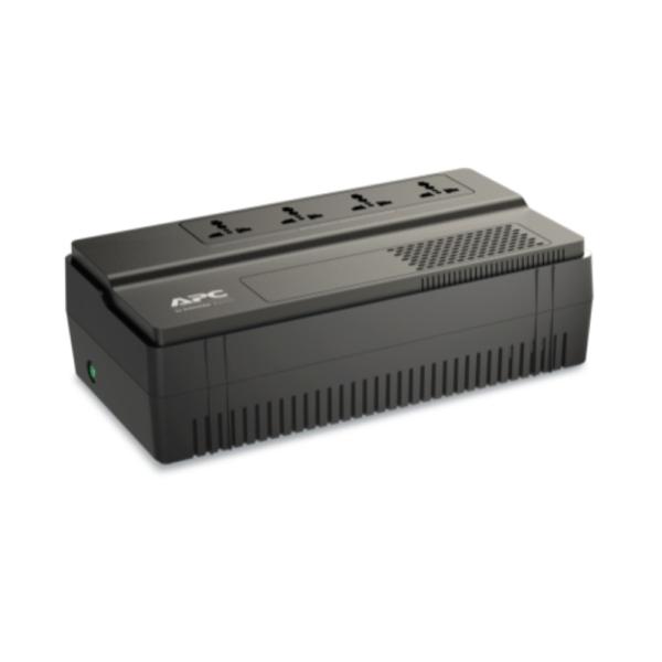 APC EASY UPS 650VA AVR Universal Outlet 230V BV650I-MS
