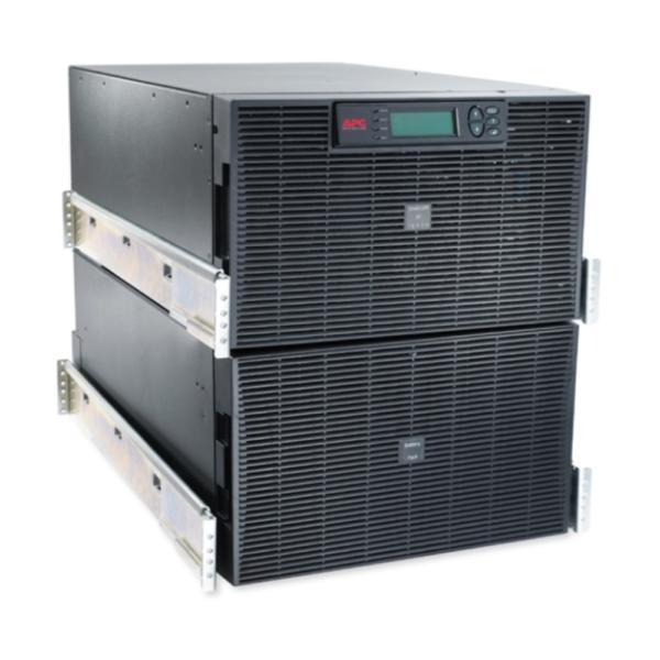 APC Smart-UPS RT 15kVA RM 230V SURT15KRMXLI