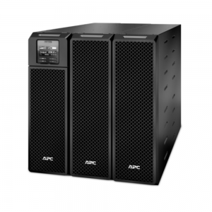 APC Smart-UPS SRT 10000VA 230V Online Rack/Tower SRT10KXLI