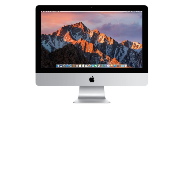 "APPLE IMAC 21"" MNE02LL/A Intel Corei5 3.4 GHz,1TB Fusion Drive,8GB RAM,570 4GB Graphics"