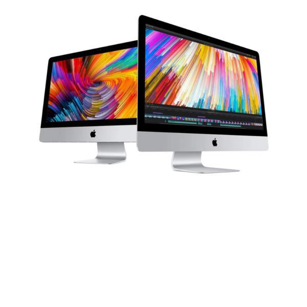 "APPLE IMAC 27"" MNE92LL/A Intel Corei5 3.4 GHz,1TB Fusion Drive,8GB RAM"