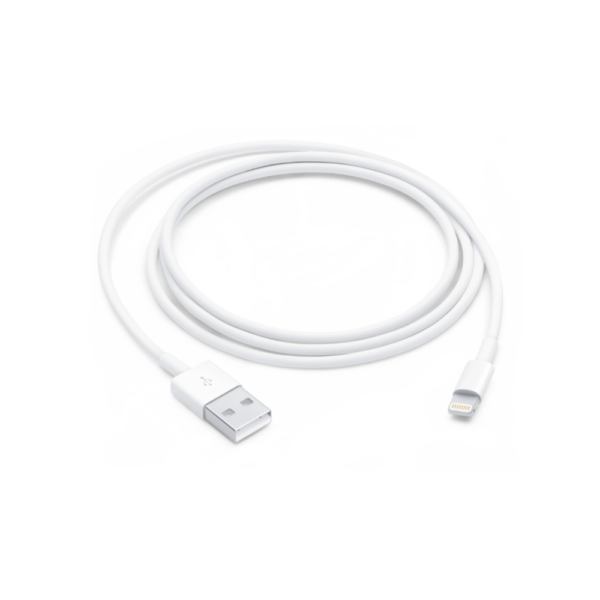 APPLE LIGHTING TO USB CABLE 1M