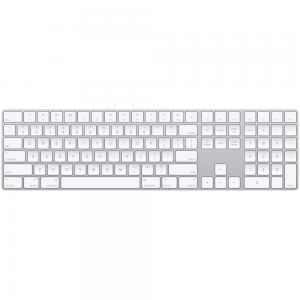 APPLE MAGIC KEYBOARD MQ052B_A with