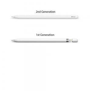 APPLE PENCIL FOR IPAD PRO - 2nd GEN - NEW