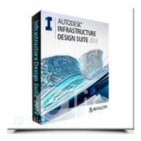 AUTODESK INFRASTRUCTURE DESIGN SUITE ULTIMATE 2014 STUDENT EDITION