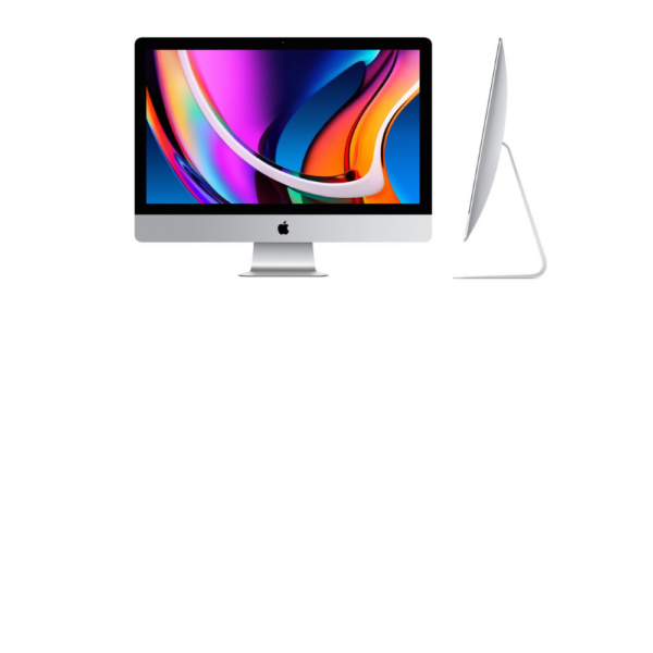 Apple 27-inch iMac - 3.5GHz Quad-Core Intel Core i5 Processor Turbo Boost up to 3.9GHz 6MB on-chip shared L3 cache, 27-inch