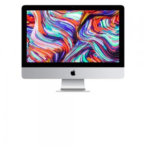 Apple 27-inch iMac Retina 5K display 3.3GHz 6-core 10th-generation Intel Core i5 Processor 8GB RAM 512GB SSD AMD Radeon Pro 5300M (4GB GDDR6) macOS MXWU2B/A (2020)