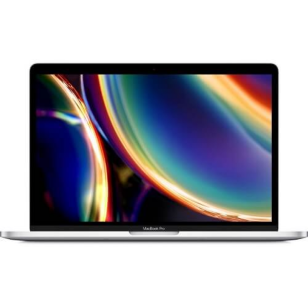 Apple MacBook Pro Intel Core i5 (1.4GHz quad core processor), 13-inch Retina , 8 GB RAM, 512 GB SSD, Intel Iris Plus Graphics 645, 2020 MXK72_LLA