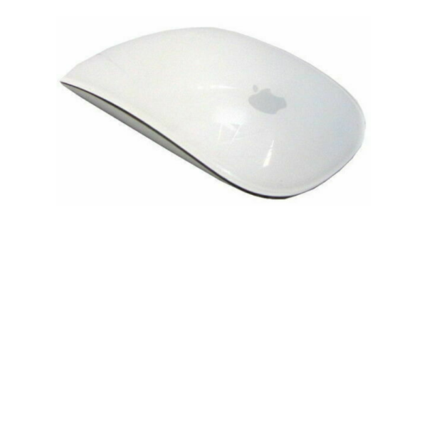 Apple Wireless silver Mouse