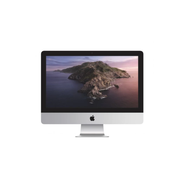 Apple iMac All in One (retina 5k, 27-inch, 2017) Intel Core i9 -1TB HDD - 8GB RAM -