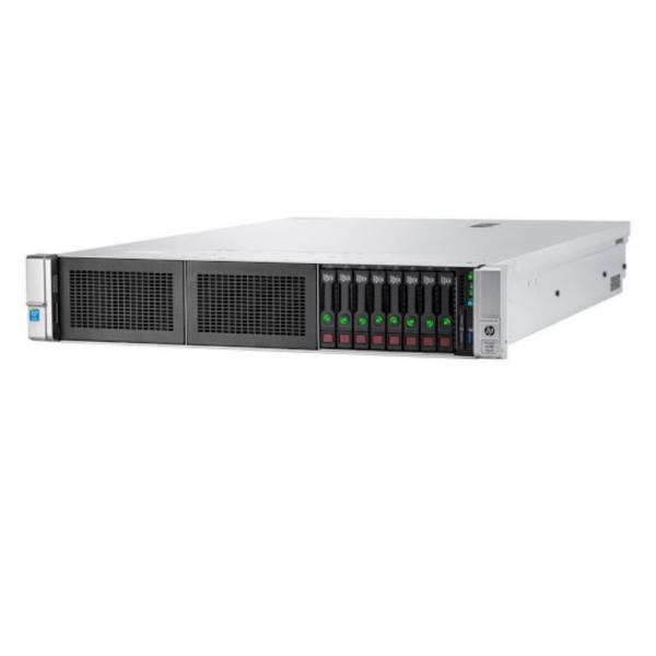 (CTO) HPE DL 380 G10 2X 5218 INTEL XEON 16 CORE 2.2GHZ,2P,64GB,800W X2, DVDRW