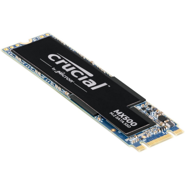 Crucial 1TB MX500 M.2 Internal SSD